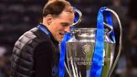Tuchel el gran artífice del título del Chelsea  para ganar la Champions.