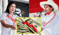 La cotización del dólar vuele a bajar hoy domingo 30 de mayo luego de los resultados de las últimas encuestas y previo al debate presidencial entre Pedro Castillo y Keiko Fujimori