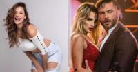 """Milett Figueroa felicitó a Diego Val y Macarena Gastaldo por su relación: """"No tendría por qué no gustarme"""" [VIDEO]"""
