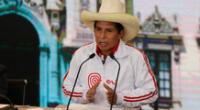 El docente cajamarquino aseguró que diversas autoridades regionales 'hacen cola' en los exteriores del MEF para la aprobación de dinero público.