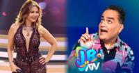 'El Artista del Año' ó 'JB en ATV': ¿Cuál fue el programa más visto del sábado?