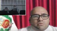 El Poder Judicial del Callao condenó a más de 7 años de cárcel a banda de narcotraficantes