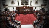 Pleno del Congreso aprobó con 75 votos a favor, 33 en contra y 5 abstenciones una cuarta legislatura ordinaria.