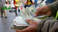 Precio del dólar en Perú HOY martes 1 de junio