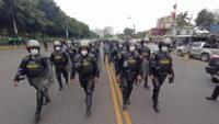 más de 2 mil policías se desplegarán en Vizcatán
