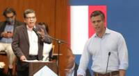 """Hernando Cevallos dijo que Leopoldo López está encabezando una """"campaña orquestada para desinformar a la población""""."""