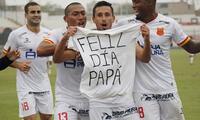 ¡ A ritmo de marinera!: Atlético Grau manda en la Liga 2