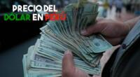 Precio del dólar en Perú HOY miércoles 2 de junio