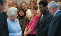 """Reino Unido: familia real prohibió a """"inmigrantes de color"""" trabajar en las oficinas del Palacio de Buckingham."""