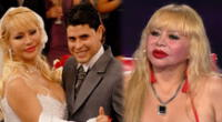 Susy Díaz y Andy V se divorcian tras 7 años.