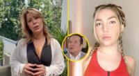 Alejandra Guzmán presenta demanda contra periodista que entrevistó su hija Frida Sofía