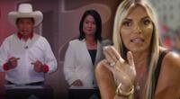"""Jessica Newton evita enfrentamientos por las Elecciones 2021: """"No voy a hablar mal de nadie"""""""