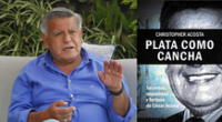 César Acuña se pronuncia tras demandar al periodista Christopher Acosta.
