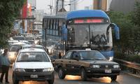 Desvío vehicular se dará también en calles del distrito de Jesús María.