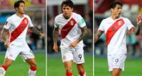 Conoza al delantero de 31 años que nació en Italia, pero se siente más peruanos que muchos.
