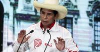 """Más temprano el postulante cajamarquino dijo """"vamos a ser respetuosos hasta el anuncio oficial""""."""