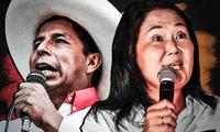 En esta nota te contamos cuales son las propuestas que ofrecieron los candidatos de Perú Libre y Fuerza Popular