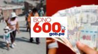 Tercer bono de 600 soles LINK