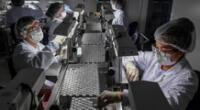 China se convierte en el primer país en vacunar a niños desde los 3 años.