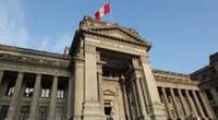 Poder Judicial convoca a participar en el Tercer Concurso de Investigación: Reformas procesales