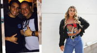 Papá de Said Palao llama de cariño 'sobrina' a Macarena Vélez y ella le dice 'tío'