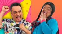 Jorge Benavides aseguró que su personaje es un éxito en YouTube y TikTok, pese a que está prohibido de interpretarla por una resolución judicial.