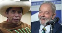 Ayer el Partido de los Trabajadores (PT) liderado por el exmandatario extendió sus felicitaciones a Pedro Castillo.