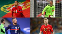 Conoce todos los detalles de la Eurocopa 2021 que inicia este viernes.