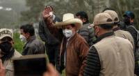 Resultado ONPE del voto al 100% en Huánuco, Moquegua y Pasco