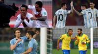Conoce todos los detalles de la Copa América 2021 que inicia este domingo.