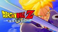 Dragon Ball Z: Kakarot - Trunks el guerrero del futuro.