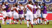 Selección peruana va en busca de su revancha en la Copa América.