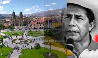 Conoce más de Cajamarca donde el candidato Pedro Castillo forjó su carrera política como rondero