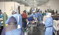 Minsa detallará los proximos días si variante la india influye en el aumento de casos COVID-19 en Arequipa