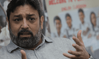 Ricardo Cuenca invoca a la tranquilidad a la ciudadanía para esperar resultados oficiales.
