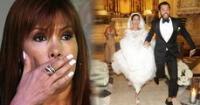 Magaly Medina Asombrada con el fin de la relación de Stephanie Cayo y Chad Campbell.