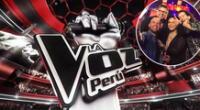 ¿Quiénes han sido los jurados de las temporadas pasadas de La Voz Perú?