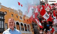 Municipalidad de Lima no avala concentración de personas en el Campo de Marte