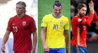 Revisa todos los detalles de la Eurocopa 2021.
