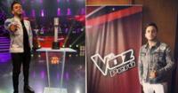"""""""La Voz Perú"""": Imitador de Luis Fonsi sorprende al anunciar su participación tras pasar por """"Yo Soy"""""""