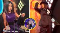 Laura Pausini ganó en la Yo Soy: Nueva Generación.