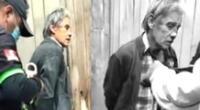 Dictan prisión para el anciano  Cleto Marcelino Geldres Olivo  por tocamientos indebidos a una niña