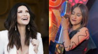 Fiorella Caballero se coronó como la campeona de Yo Soy, nueva generación y Laura Pausini fue la más emocionada por este hecho en sus redes sociales.