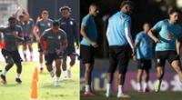 Perú y Brasil se enfrentan por la fecha 2 de la Copa América 2021.