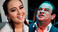La cantante peruana Amy Gutiérrez reconoció que el tema con Tony Vega la ayudará a su internacionalización.