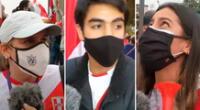El vídeo generó todo tipo de reacciones en los cibernautas.