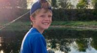 El cuerpo de Ricky Lee Sneve fue recuperado el sábado por la noche.
