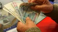 La policía femenina Liliana Oroncoy Piuca, fue condenada por cobrar dinero a un postulante de la PNP