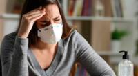 Según el profesor Spector, el dolor de cabeza es ahora el síntoma más reportado de la variante Delta.