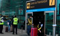 Son 74 los países que actualmente no exigen visa de ingreso a los peruanos y tan solo deben presentarse el DNI o pasaporte